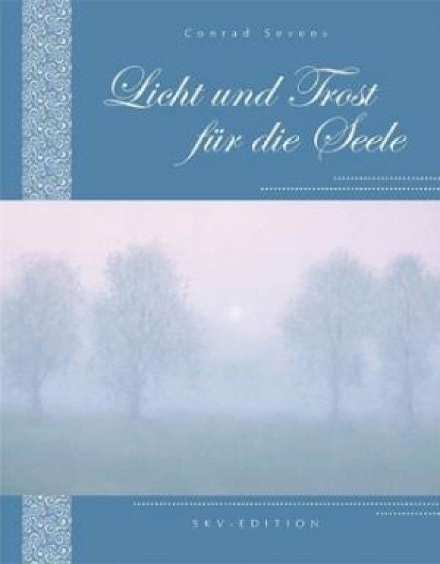 Licht und Trost für die Seele • Conrad Sevens (Künstler)