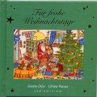 Für frohe Weihnachtstage [Gebundene Ausgabe]