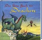 Das kleine Buch der Drachen [Gebundene Ausgabe] Vera Simon (Autor) Michael Fedorov (Illustrator)