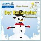 Der Botschafter: Und andere Weihnachtsgeschichten - Jürgen Thomas [Autor][3 Audio-CDs]