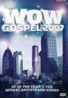 WOW Gospel 2007 (DVD) Various Artists