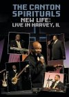 New Life: Live in Harvey (DVD) The Canton Spirituals