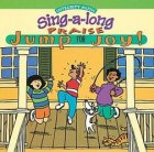Jump For Joy ! - Sing-a-long PRAISE - Audio-CD