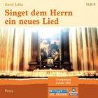 Singet dem Herrn ein neues Lied [3 Audio CDs] David Jaffin (Autor) Sonja Caruso