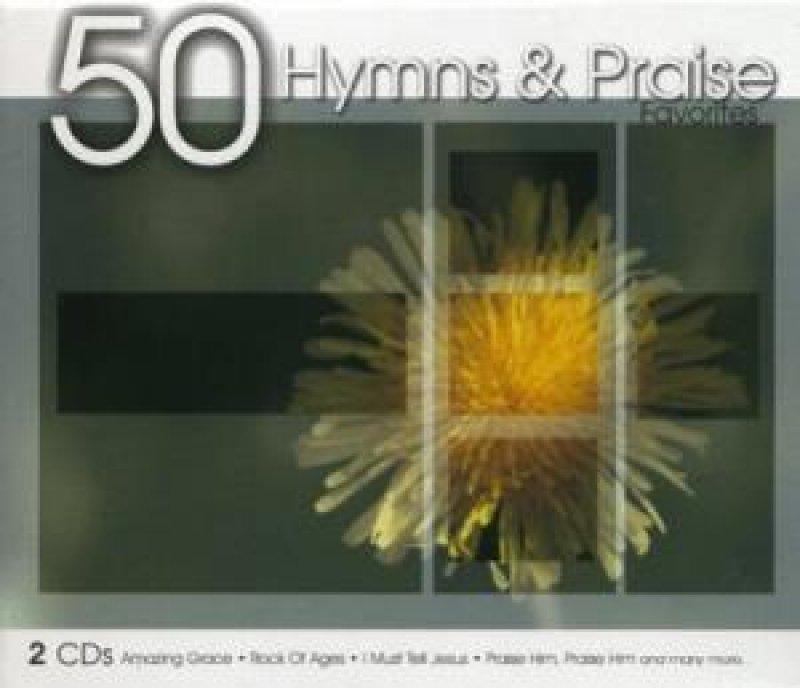 50 Hymns & Praise [Favorites]
