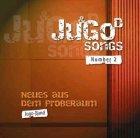 Ju&GoD Songs - Für immer - No 2 / Jugo-Band Stuttgart