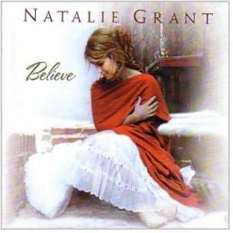 Believe [Weihnachtsalbum] Natalie Grant - Audio-CD