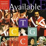 Available / Tostedt Community Gospel Choir