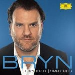 BRYN TERFEL - SIMPLE GIFTS / London Symphony Orchestra - Barry Wordsworth / EAN 028947755630