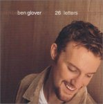 26 LETTERS (CD 2001) BEN GLOVER