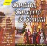 Cantata, Concerto und Sonata - Johann Sebastian Bach und seine deutschen Zeitgenossen
