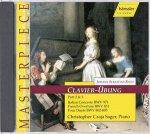 Clavier-Übung Part 2 & 3 / BWV 971, BWV 831, BWV 802-805 / Johann Sebastian Bach