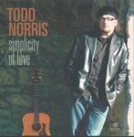 Simplicity of love / Todd Norris