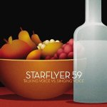 "Talking Voice vs. Singing Voice ""Starflyer59"" - Audio-CD"