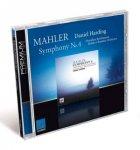 Mahler Symphonie Nr. 4 & 3 Lieder vom Des Knaben Wunderhorn / EAN 724354566523