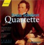 Quartette D 68 & D 887 / Franz Schubert (Komp)