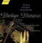 Violino Virtuoso .... traumhafte Melodien! Namenhafte Solisten.