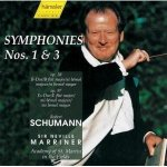 Symphonies Nos. 1 & 3 / Robert Schumann (Komp)