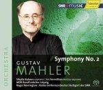 Sinfonie Nr. 2 c-Moll (Auferstehungssinfonie) Gustav Mahler