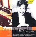 Meine Lieblingsstücke / Mark Ehrenfried (Klavier)