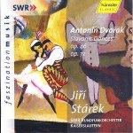 Slawische Tänze / op. 46 & op. 72 / Antonín Dvorák (Komp)