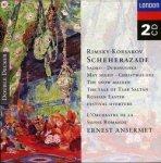 Scheherazade / Nikolai Rimsky-Korssakoff (1844-1908)