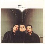 Disappear / PFR (Pray For Rain) - Audio-CD