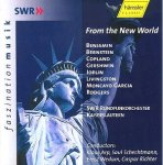 From the New World / George Gershwin (Komponist) SWR