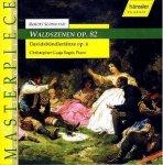 Waldszenen op. 82 + Davidsbündlertänze op. 6 / Robert Schumann (Komp) Christopher Czaja Sager, Piano