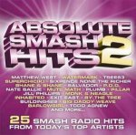 Vol.2-Absolute Smash Hits / 25 erstklassige Songs für Ihre Musiksammlung - 2er Audio-CD