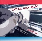 Turn up your radio / Priesthood- Audio-CD
