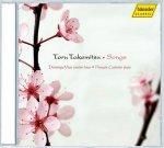 Toru Takemitsu - Songs - Dominique Vissé / François Couturier
