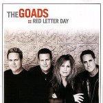 The Goads - Red Letter Day - Audio-CD
