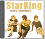StarKing / Anton & The Watergirls - Audio CD