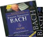 Johann Sebastian Bach - Buch & Audio-CD