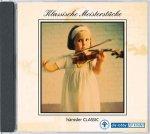 Klassische Meisterstücke / Benefiz-CD des Deutschen Kinderschutzbundes - Audio-CD