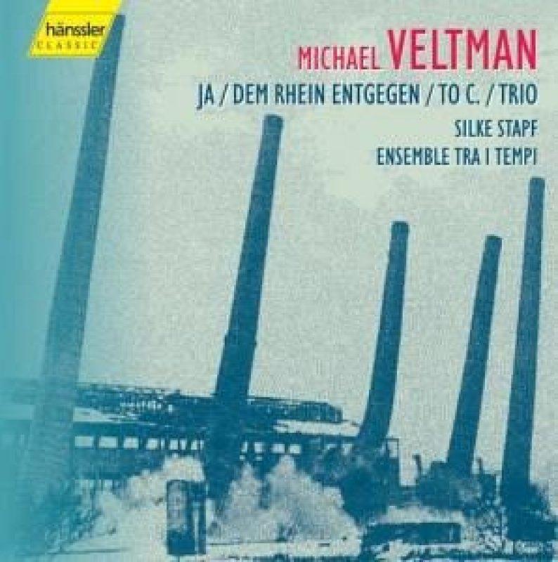 Ja / Dem Rhein entgegen / Michael Veltmann / Tra I Tempi