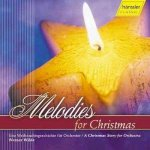 Melodies for Christmas / A Christmas Story for Orchestra