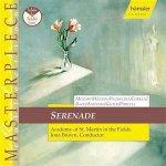 Serenade / ACADEMY OF ST. MARTIN IN THE FIELDS mit der Geigerin Iona Brown
