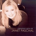Greatest Hits Of Janet Paschal - Audio-CD