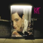 KAT - Polaroid of Truth - Audio-CD