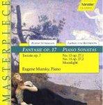 Klaviermusik (Beethoven/Schumann) Eugene Mursky (Piano), Schumann, Beethoven (Komponisten)