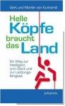 Helle Köpfe braucht das Land / Gert und Marlén von Kunhardt