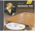Rodrigos Tod - Hörspiel / Friedrich Schiller- Audio-CD