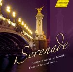 Serenade - Berühmte Werke der Klassik / Academy of St. Martin in the Fields (Orchester) Iona Brown
