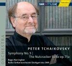 Symphony No. 5 & The Nutcracker Suite op. 71a / Peter I. Tschaikowsky (Komp) RSO Stuttgart des SWR