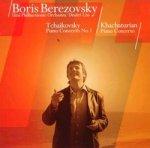 Boris Berezovsky - Klavier-Konzerte / Audio-CD