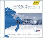 Stuttgart Compositions / Johann Pachelbel - Milko Kelemen - Johann Nepumuk Hummel / Audio-CD