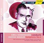 Kirill Kondrashin conducts Gustav Mahler Symphony No. 6 / SWR Sinfonieorchester