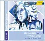 Ida Haendel spielt Khachaturian & Bartók / Radio-Sinfonieorchester Stuttgart